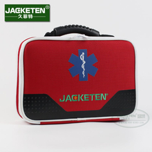 JACKETEN Newest Emergency First Aid Kit for home outdoor school car JKT030