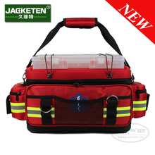 JACKETEN Fire emergency medical first aid kit JKTZL01 layout-design invention patent and the utility model patent