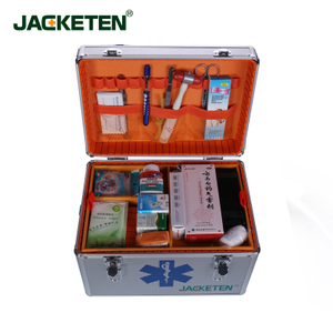 MEDICAL FIRST AID KIT JKT037