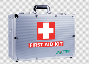 JACKETEN safety industry first aid kit First responder kit life rescue kit bag