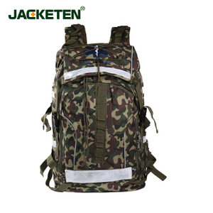 JACKETEN military tactical backpack Camo Army First Aid Kit JKT019 military first aid kit camouflage backpack