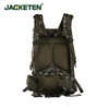 JACKETEN Military Individual first aid kit Army camouflage zippered backpack