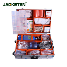JACKETEN The Doctor's Briefcase First Responder Kit-JKT039