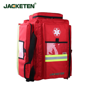 JACKETEN First aid kit for Ambulance emergency medical care JKT023