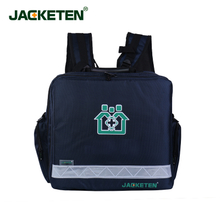 JACKETEN Newborn first aid kit JKT049 Community First Aid Kit Family Doctor First responder kit Rescue Emergency Medical childminder bag